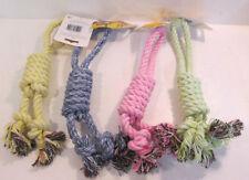 Jouets en corde pour chat