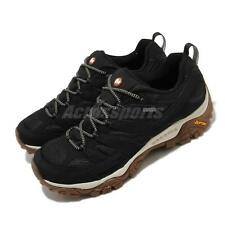 Merrell Moab 2 GTX Gore-Tex Black Gum Men Outdoors Hiking Trail Shoes J035485