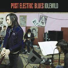 CD Post Electric Blues- idlewild