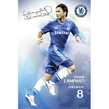 Chelsea FC 8 - Frank Lampard POSTER 61x91cm NEW English Premier League Player