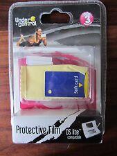 FILMS PROTECTEUR / PROTECTIVE FILM   -----   accessoire pour DS LITE