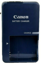 Canon original cb-2lve cargador de batería para nb-4l batería para IXUS 40, 50, 60, 80,100