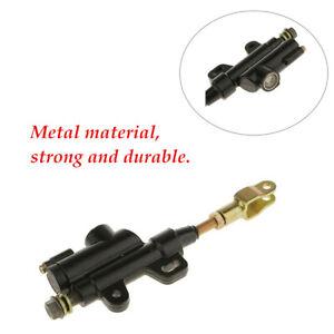 Motorcycle Rear Foot Hydraulic Clutch Master Cylinder Brake Pump Engine Part