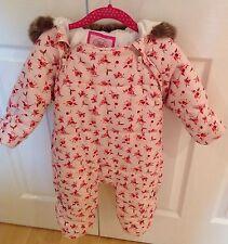 Ted Baker Fur Girls' Coats, Jackets & Snowsuits (0-24 Months)