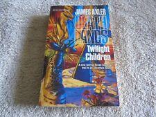 Deathlands: Twilight Children #21 by James Axler (1994, Paperback)