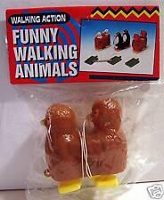 Ramp Walker Twin Header Toy # 12C Old Vending Stock