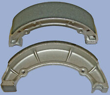 Yamaha XVS650 Dragstar XVS650A Classic rear brake shoes (1997-2007) read listing