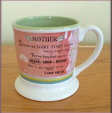 MOTHER MUG DISHWASHER & MICROWAVE SAFE BY KELLY RAE ROBERTS FREE U. S. SHIPPING