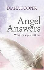 Angel Answers, Diana Cooper | Paperback Book | 9780340935507 | NEW