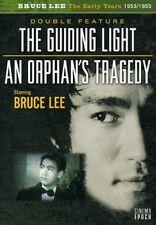 Bruce Lee Guiding Light / an Orphan's Tragedy DVD Region 1 891514001498