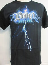 NEW - DIO ELECTRA BAND CONCERT MUSIC T- SHIRT LARGE