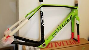 Specialized Crux Pro Frame NEW 52cm Cyclocross Gravel