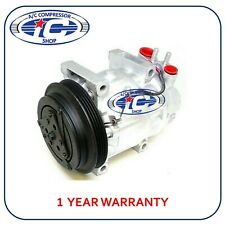 For Premium Aftermarket A//C Compressor for Infiniti QX4 Nissan Pathfinder 2000