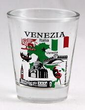 VENICE (VENEZIA) ITALY GREAT ITALIAN CITIES COLLECTION SHOT GLASS SHOTGLASS