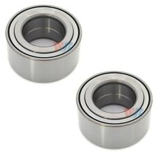 Pair Set of 2 Rear Inner WJB Wheel Bearings for Lexus LX470 Toyota Land Cruiser