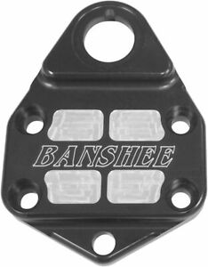 Modquad Handlebar Clamps with Key Guard For Yamaha YFZ350 Banshee 1987-2006
