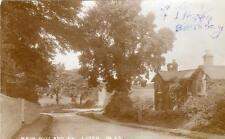 New Mill End Road Luton  unused RP old pc