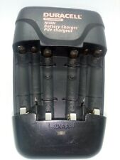 Duracell NiMH Rechargable Battery Charger CEF14N B2