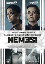 NEMESI  DVD THRILLER