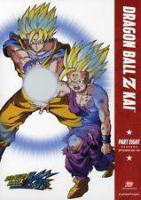 Dragon Ball Z Kai: Season One Part Eight [New DVD]