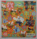 RUGDOLL PRODUCTIONS VTG 1996 TELETUBBIES OFFICIAL STICKER SHEET FROM OLD STOCK D