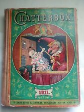 Chatterbox 1911