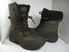 Size 7 NEW UGG Australia Style #1005589 Adirondack II STOUT TEXTILE boots