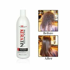 MMaster Brazilian Keratin Treatment Hair Straightening Without Formalin 1000ml