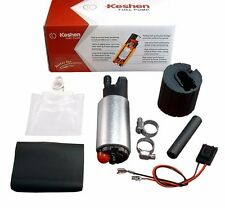 255lph High Performance Fuel Pump In-tank plus Kit Fits Hyundai Infinity