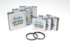 Kenko 43mm UV Filter For Pentax Sony Canon Nikon Olympus