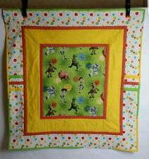 Toy Story Quilt / play mat