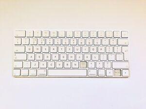 A1644 Apple Magic Keyboard 2 Replacement Keys Hinge Clips 1x Key & Hinge Clip