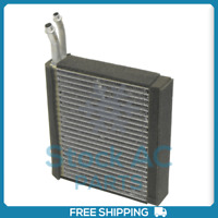 New AC Evaporator for Dodge Nitro / Jeep Liberty 2007 to 11  - OE# 68003994AA QR
