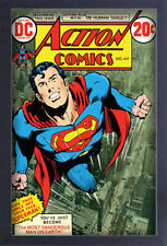 SUPERMAN ACTION COMICS #41 13x19 FRAMED GELCOAT DC COMICS CLARK KENT GIFT ICONIC