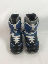 New listing Liquid Mens Snowboarding Ski Boots Size 8 Blue White Black Usa Winter Sports