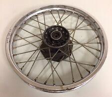 1997 Kawasaki KX60 Front Wheel Rim Hub 97 KX 60