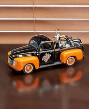 The Lakeside Collection Harley Davidson™ 58 Cycle & 48 Ford F-1 Pickup