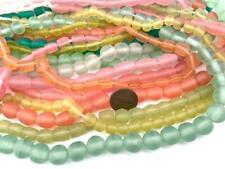 Vintage Translucent Resin Beads Mix 24