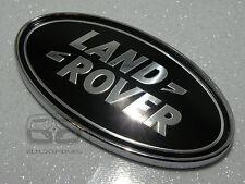 RANGE Rover Sport Vogue Evoque Brown sovralimentato REAR BADGE POSTERIORE