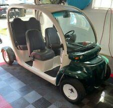 1999 GEM E825 Four Seater (Excellent Condition + NEW Batteries!)