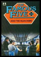 The Famous Five and the Hijackers (Knight Books),Claude Voilier, Bob Harvey, A.