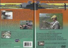 Nymphing By the Numbers Trout Fishing Details on 5 Different Ways DVD New