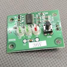 Ladestandsanzeige LED-Anzeige Akku  Reparatur E-Bike Pedelec Samsung SDI 36V