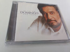 "PLACIDO DOMINGO ""POR AMOR"" CD 16 TRACKS"