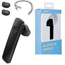 SAMSUNG BUSINESS Bluetooth Bügel Headset für Galaxy S6 EDGE SM G925 F schwarz