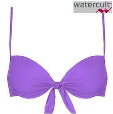 Damen-Bikini-Oberteile Cup B mit Trägern