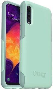 OtterBox COMMUTER Series LITE Case for Samsung Galaxy A50 - Ocean Way(Teal/Aqua)