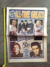 More details for  cliff richard and all time greats paper