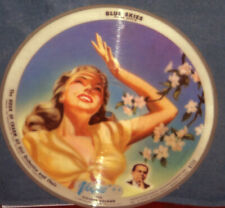 """THE HOUR OF CHARM ALL GIRL ORCHESTRA """"Blue Skies"""" 1940's Vogue 10"""" Picture Disc"""