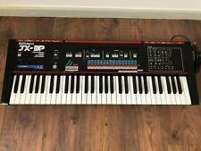 Roland JX-3P Synthesizer Polyphonic!